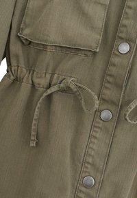 Mango - SAFARI - Light jacket - khaki - 2