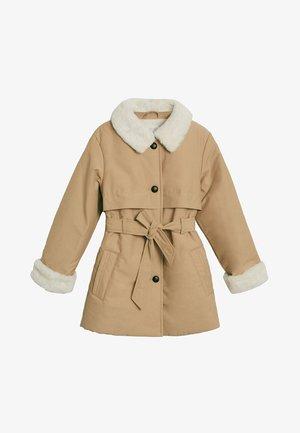 DINA - Light jacket - sandfarben