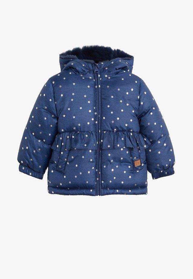 JUNE7 - Winter jacket - donkermarine