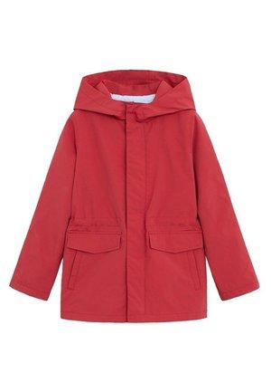 KANE - Waterproof jacket - rot