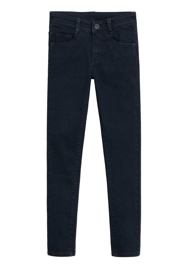 SUPERSK - Jeans Skinny Fit - dyb mørkeblå