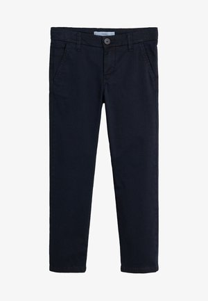 PICCOLO6 - Chinos - dark navy blue