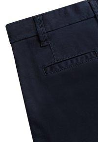 Mango - PICCOLO6 - Chinos - dark navy blue - 2