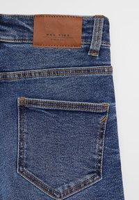 Mango - JOHN - Jeans Shorts - dunkelblau - 2