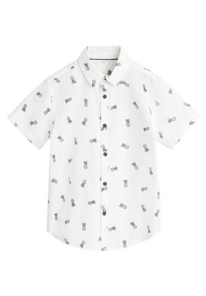 FINCH - Shirt - white