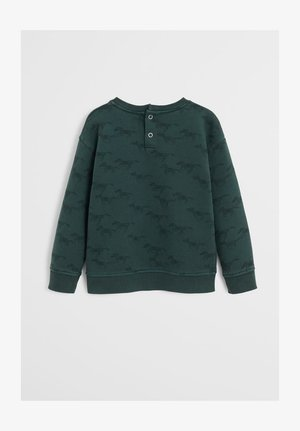 CABALLO - Sweater - dark green