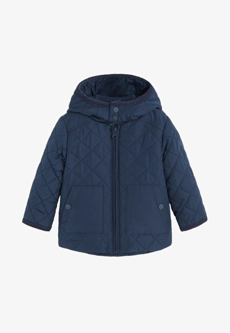Mango - HUSKY - Veste d'hiver - royal blue