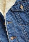 Mango - JOE - Cowboyjakker - dark blue