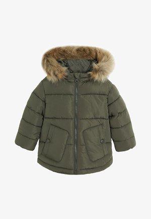 MARIO - Veste d'hiver - khaki