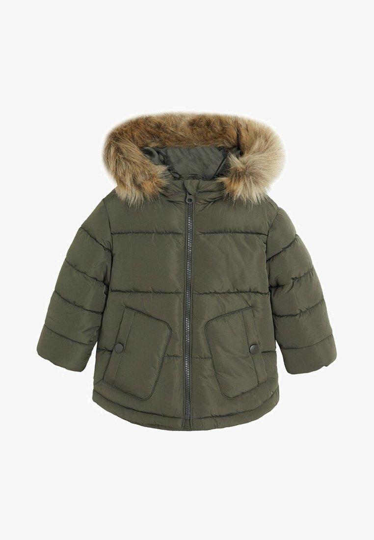 Mango - MARIO - Winter coat - khaki