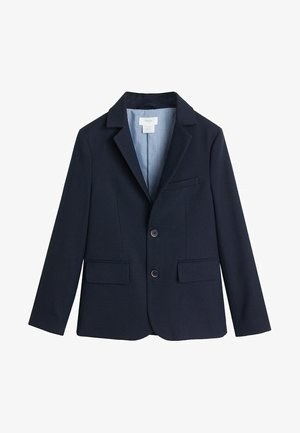 RAYB - Blazer jacket - dark navy blue