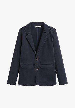 SACO - Blazer - dark navy blue