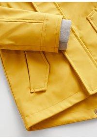 Mango - RAIN - Regenjas - geel - 2