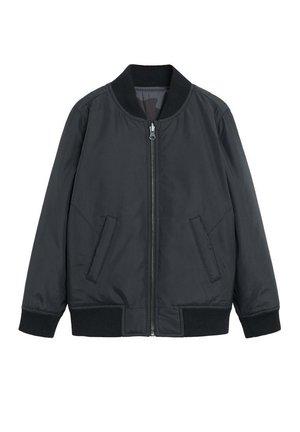 COLA - Bomber Jacket - black