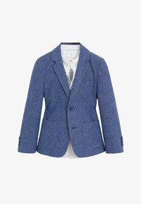 Mango - LIN - Blazer jacket - blue - 0