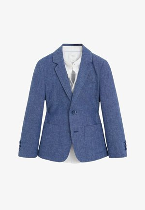 LIN - Blazer jacket - blue