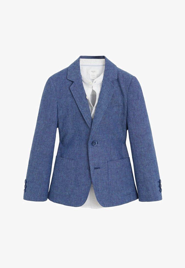 Mango - LIN - Blazer jacket - blue