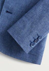 Mango - LIN - Blazer jacket - blue - 2