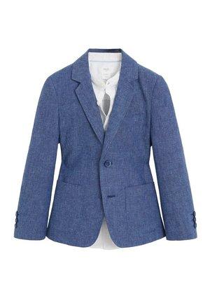 LIN - Blazer - blue