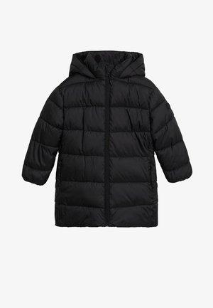 AMERLONG - Down coat - schwarz