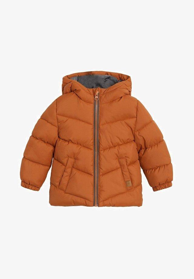 ALDO7 - Vinterjacka - oranžová