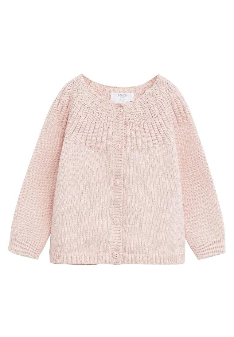 Mango - SELENA - Vest - rosa