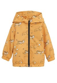 Mango - CHUS6 - Outdoor jacket - senfgelb - 0