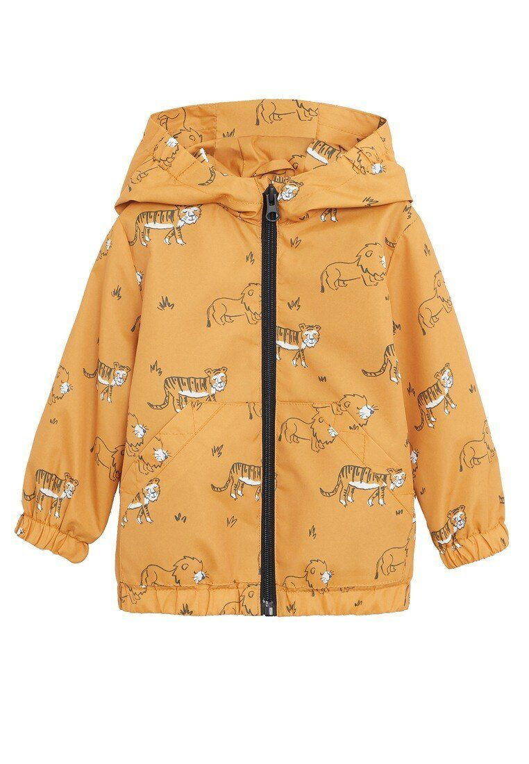 Mango - CHUS6 - Outdoor jacket - senfgelb
