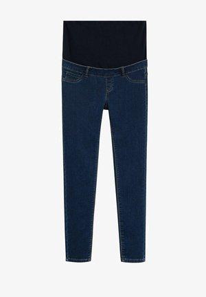 PITIMAT-I - Jeansy Skinny Fit - dark blue