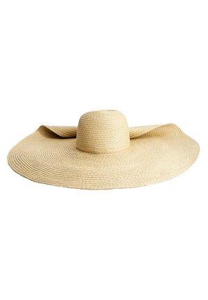 ONDA - Hatt - sandfarben