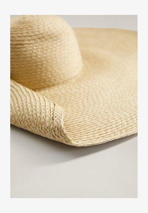 ONDA - Hatte - sandfarben
