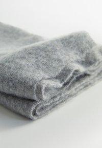 Mango - QUALITY - Écharpe - grey - 1