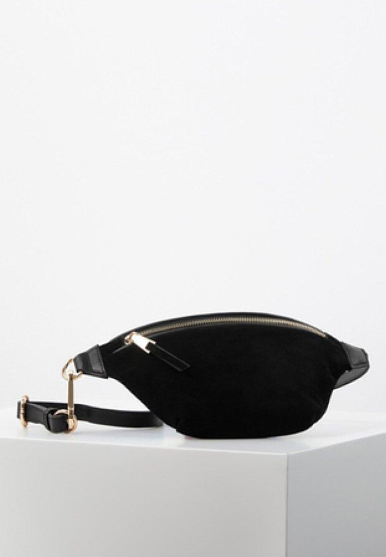 Mango - Bum bag - black