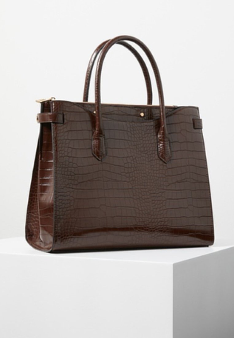 Mango - MADAME - Shopper - brown