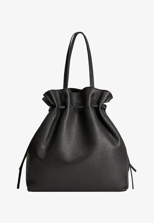 Fillat - Käsilaukku - black