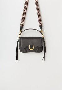 Mango - EQUESTRE - Handtasche - black - 2