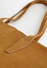 Mango - ARRIBES - Tote bag - medium brown - 3