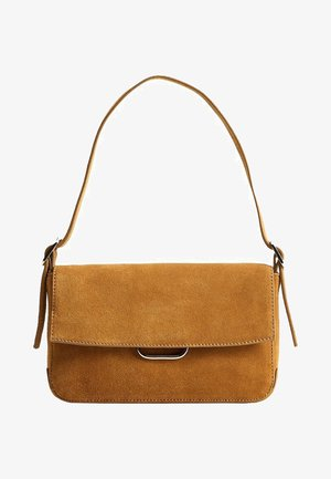 SEATTLE - Handtasche - medium brown