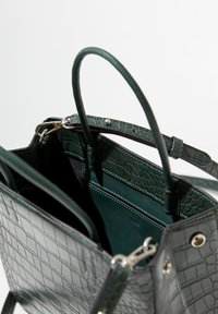 Mango - Handbag - green - 4