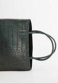 Mango - Handbag - green - 3