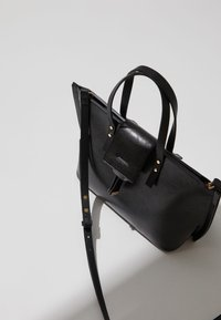 Mango - PAULOVA - Shopping Bag - black - 1
