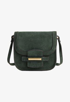 CELIA - Across body bag - green