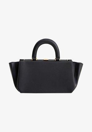 ALBANIA - Handbag - black