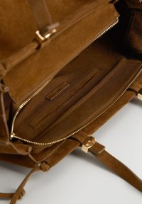 Mango - CONNIE - Handtasche - medium brown - 3