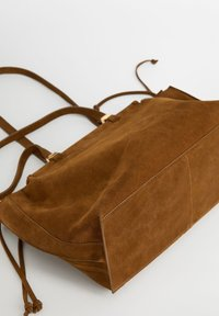Mango - CONNIE - Handtasche - medium brown - 2