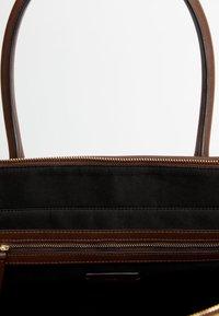 Mango - RIOJA - Handbag - beige - 4