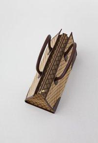 Mango - RIOJA - Handbag - beige - 2