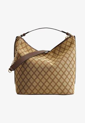 RIOJA - Handbag - beige