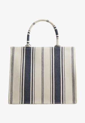 CAVAS - Handbag - kremowy / écru