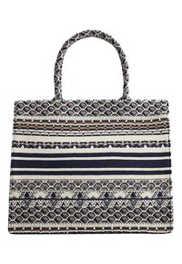Mango - CAVAS - Shopping Bag - blau - 0